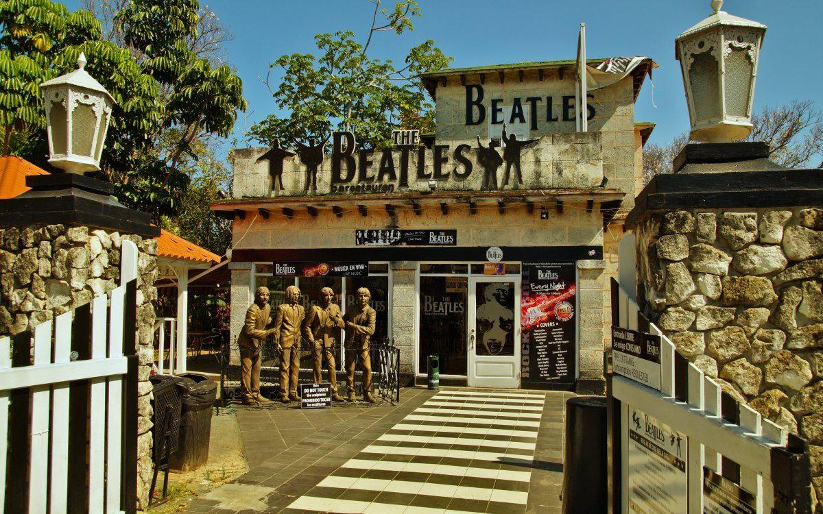 Beatles Bar Vardero Cuba
