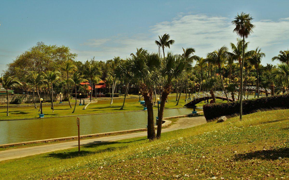 Park Josone Vardero Cuba